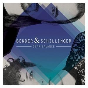 Bender Schillinger Cover