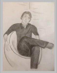 Portrait Frank Spilker