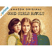 titel Good Girls Revolt