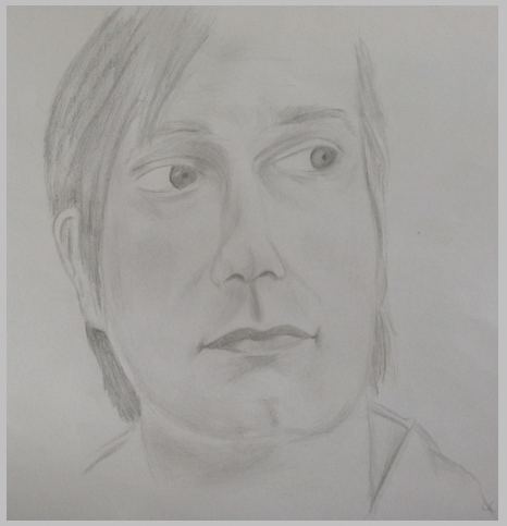 Zeichnung Jens Friebe