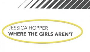 Jessica Hopper