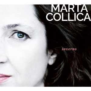 Cover Inverno Portrait Marta Collica