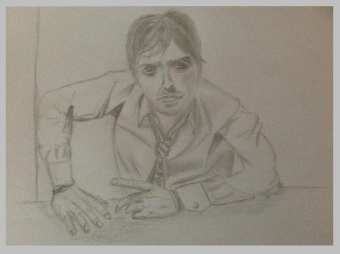 Portrait Tim Neuhaus