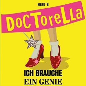 Plakat Rote Schuhe